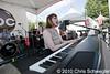 Kate Nash @ Lilith Tour, DTE Energy Music Theatre, Clarkston, MI - 07-21-10