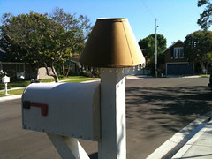 Party Mailbox