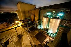 Port Dundas 80 (Ben Cooper) Tags: urban port scotland glasgow sony urbanexploration dundas exploration distillery urbex a900