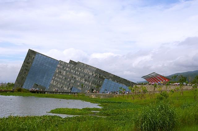 IMGP0547_蘭陽博物館