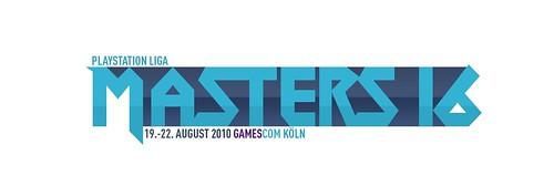 PSL Masters 16 Logo