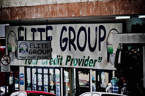 Jozi walkabout - Elite Group - your credit providers