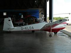 D-KLDA