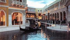 The Venetian Hotel Las Vegas Gondola Ride (mbell1975) Tags: las vegas usa hotel us ride nevada casino strip gondola venetian the