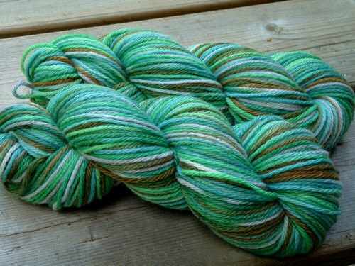 ~Forks~ Royal Merino Worsted
