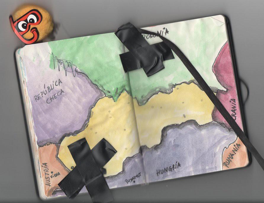 En ruta: Eslovaquia & Polonia