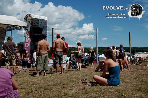 Evolve Festival 2010 - 25