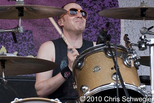 Sum 41 - 07-30-10 - Vans Warped Tour, Comerica Park, Detroit, MI