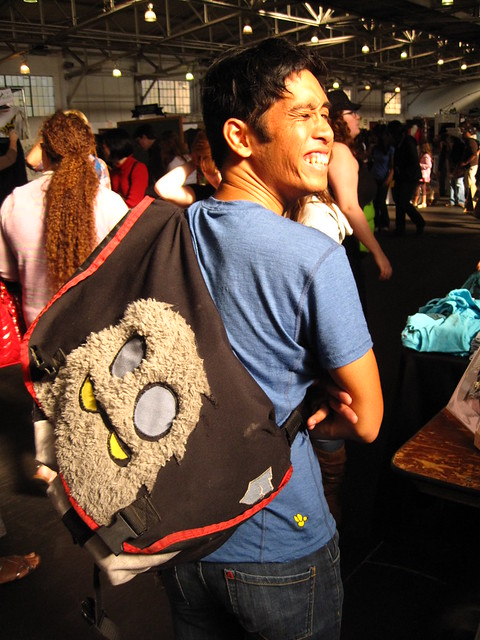 Best bag in show