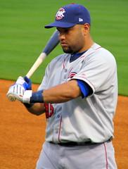 #15 Max Ramirez
