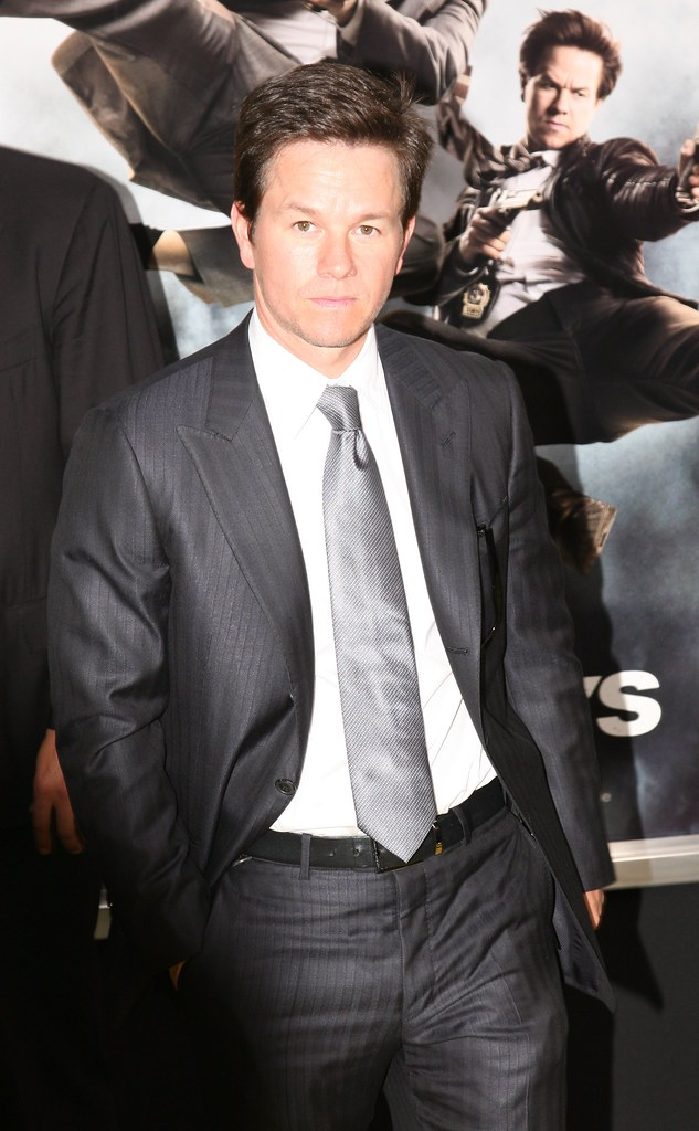 Mark Wahlberg , The Other Guys Movie Premiere, New York City