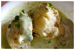 Appetizing Dahi Vada (naihar) Tags: indian north homemade vada dahi naihar