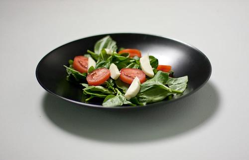 caprase salad