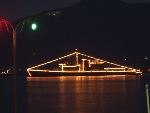 海上自衛隊第1術科学校 サマーファスタ江田島23