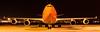 Dünyanın tüm Boeing 747'leri Kraliçe'nin bağ yapraklarını taşımak üzere Tokat'ta buluştu