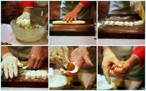 nikko mooncake