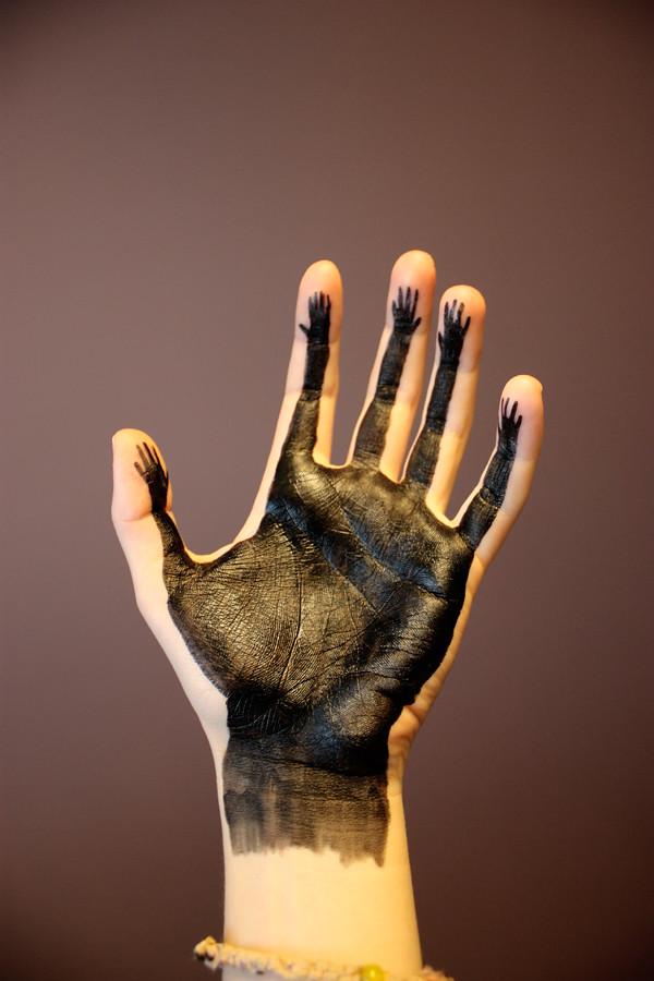 armhands