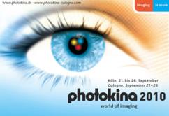 Photokina 2010 - Einpraegsam.de ist vor Ort