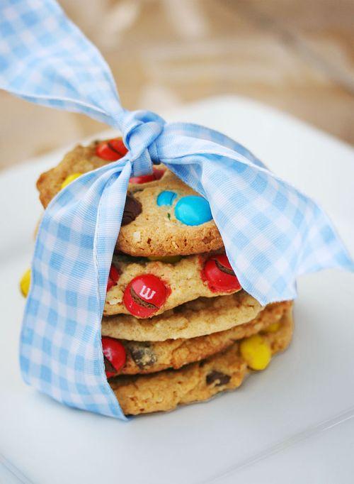 cookies via just be splendid
