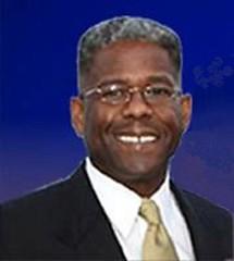 Florida congressional challenger Allen West