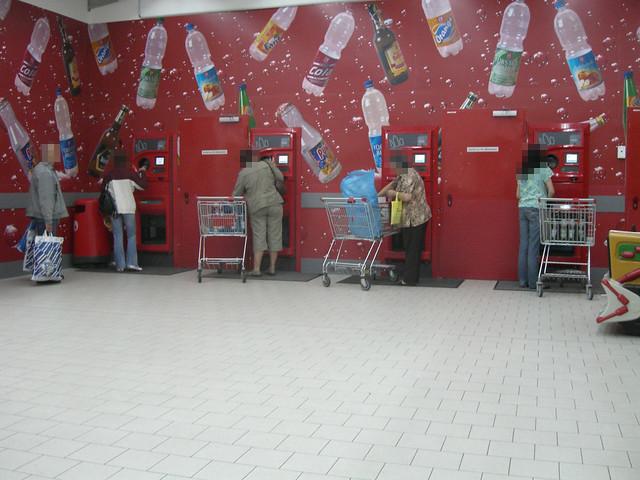 Glücksspiel(automaten) 2010