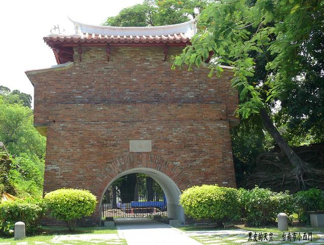 2010 0718台南市小西門001