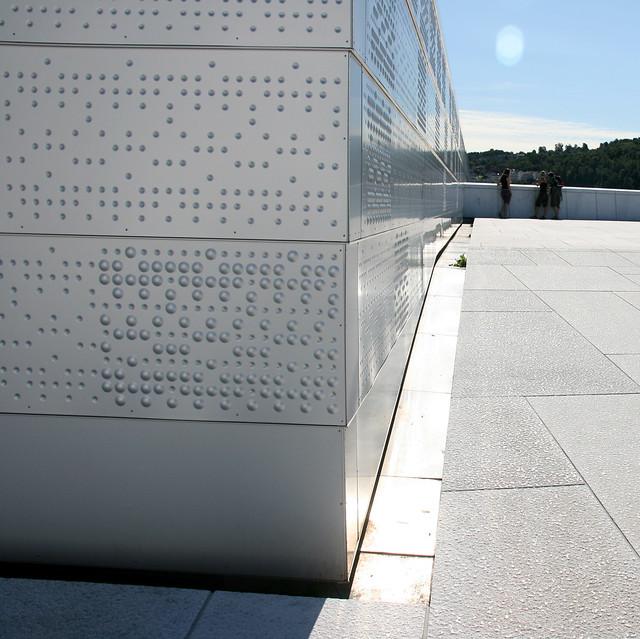 IMG_2846 Oslo Opera House aluminum cladding