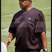 Coach Marvin Lewis
