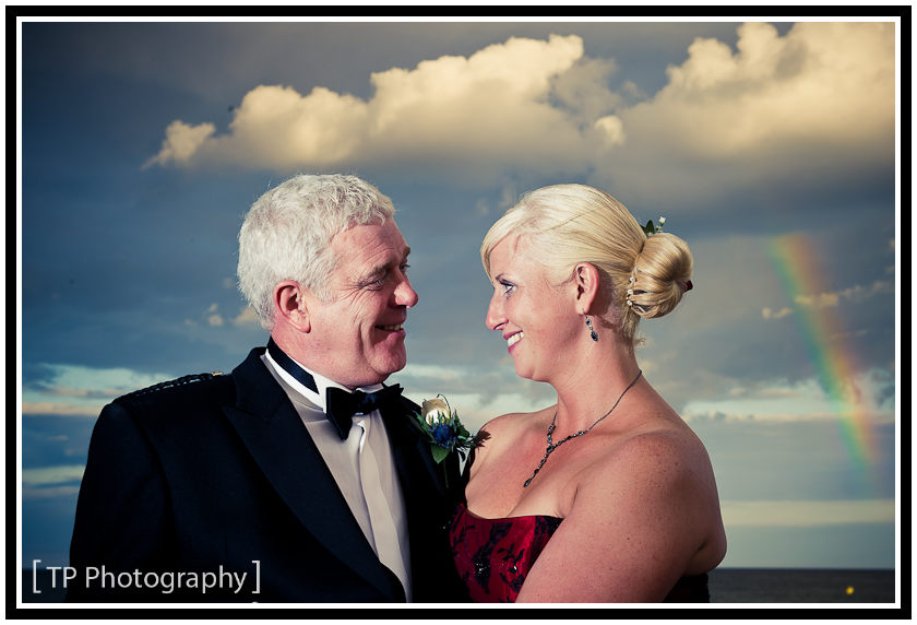 Sandbanks Wedding Photography