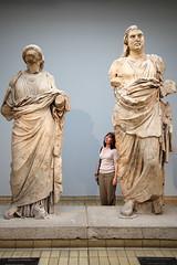 Big Statues