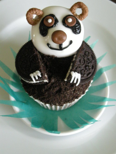 The endangered cupcake