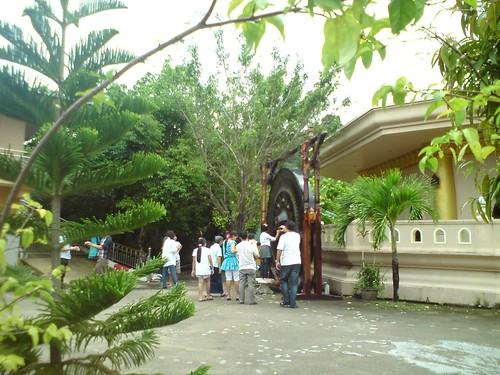 2010-07-26 泰國普吉島拜拜 DSC01030