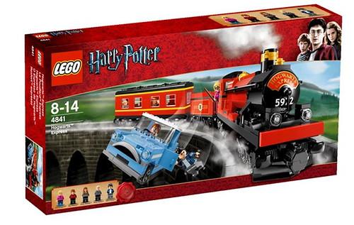 Lego 4841 HP