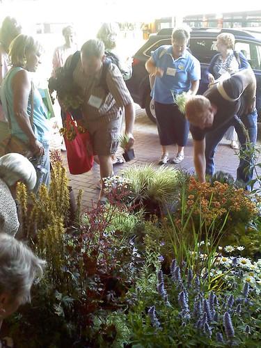 Free Plants at PPA
