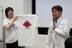 大淵さん & 片貝さん, 3時間で学ぶ Java Hot Topic 2010