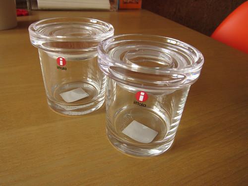 Jars 65 x 65 mm