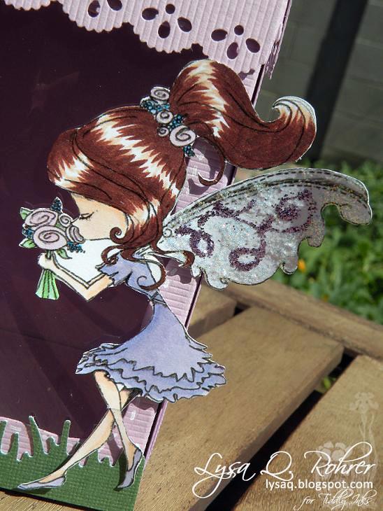Fairy Fae