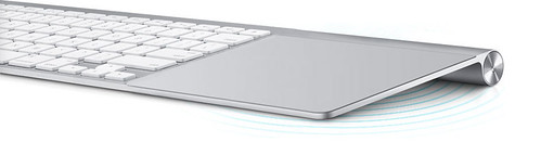 Magic Trackpad + Keyboard [no.1]