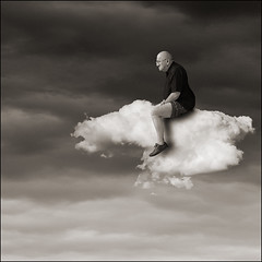 The Cloud-Rider (yves.lecoq) Tags: cloud nuage artlibre artlibres updatecollection