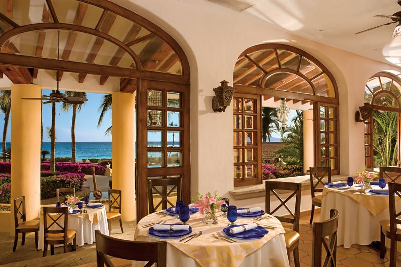 Tapanco Restaurant