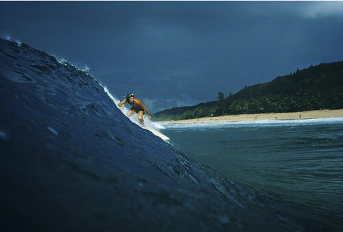 Jeff Divine, Rabbit, Off the Wall, Pipeline, 1974
