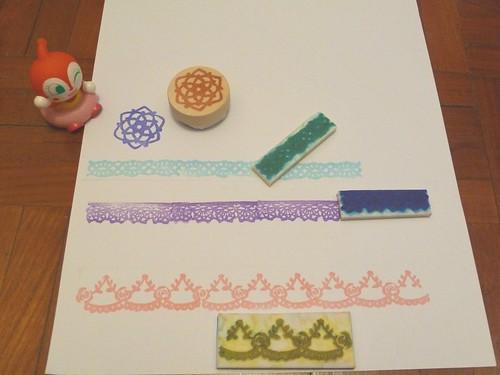 lace practice
