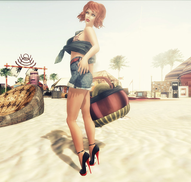 beach soon to be blogged (im lazy right now) lol