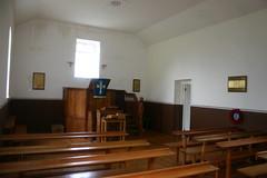 KIRK - St Kilda
