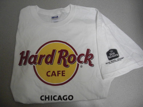 Hard Rock Cafe 5