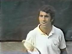 Manuel Orantes - US Open 1975