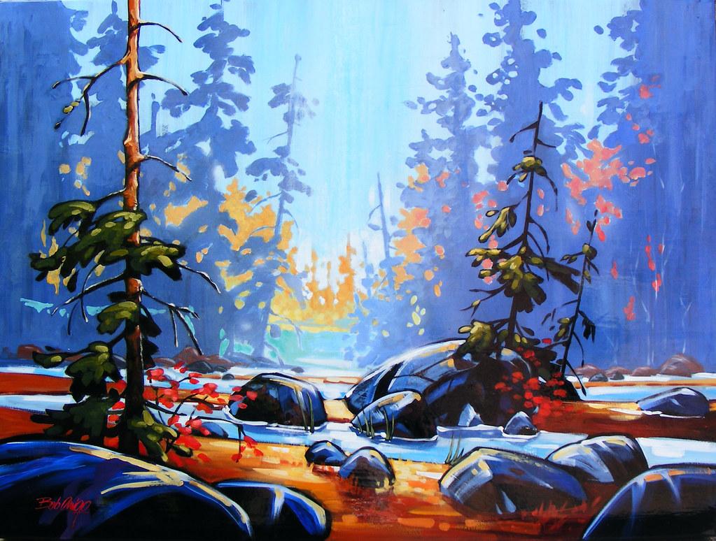canadian impressionism