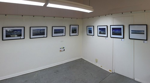 My SALA Stall - Back Corner Panorama by Stephen Mitchell, on Flickr