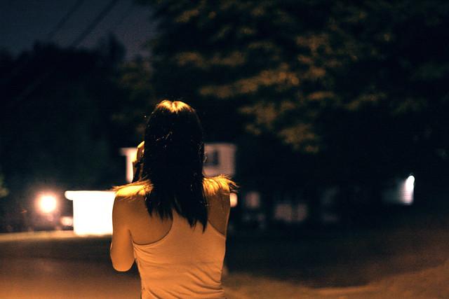 midnight noise