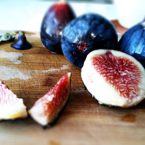 Fig is in the season!!